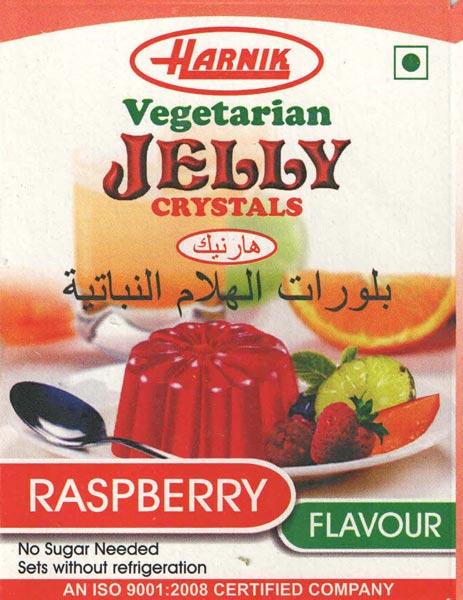 Vegetarian Jelly Mix (VJC)