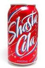 Shasta Cola, Soft Drinks