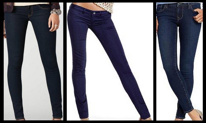 Ladies Denim Jeans Manufacturer inNew Delhi Delhi India by Ritu ...
