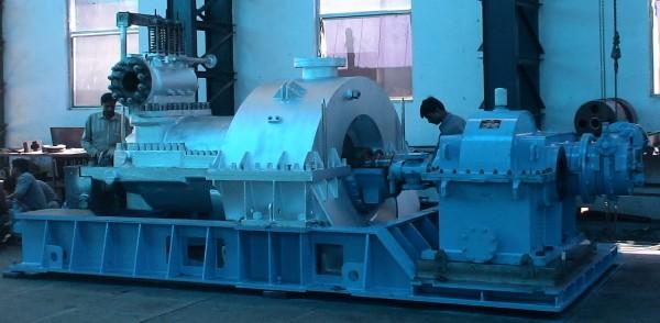 Geared Turbine Generator Sets Manufacturer Amp Manufacturer