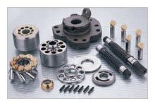 Kawasaki Hydraulic Spare Parts