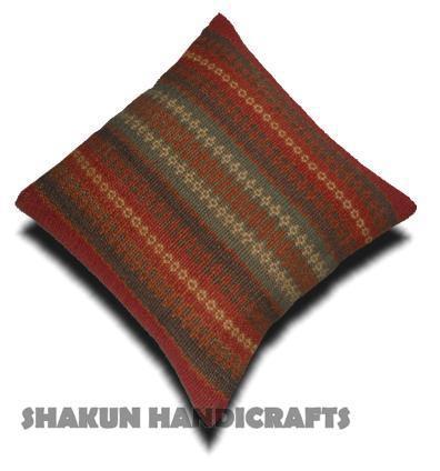 Ethnic Handmade Cushions