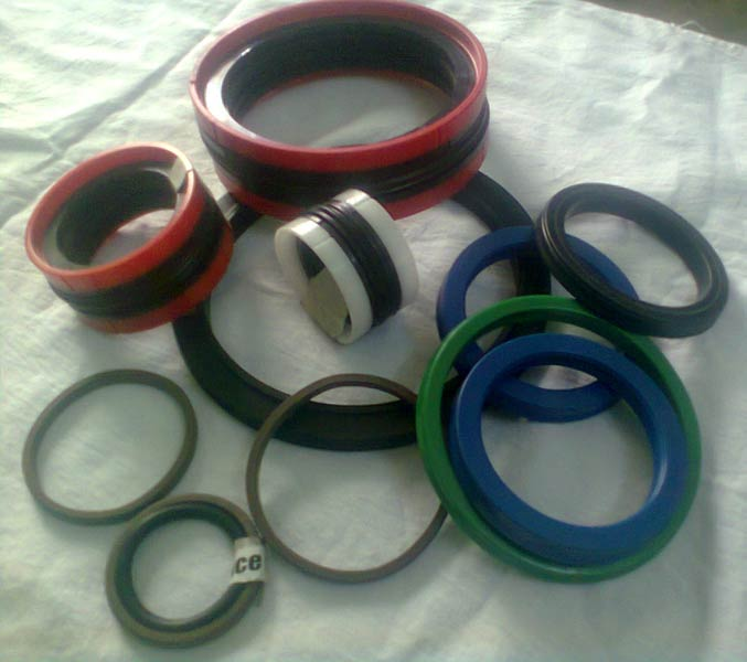 Types Of Piston Seals : Hydraulic seal manufacturer from india