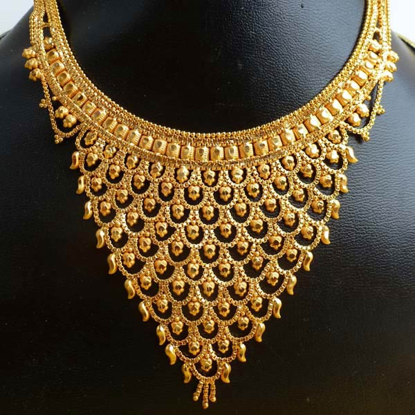 Gold Plated Necklaces Manufacturer Amp Manufacturer From