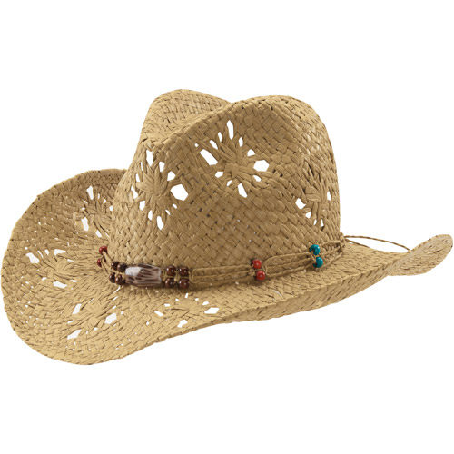 4496916b4 Buy Hollow Raffia Straw Cowboy Hats from Cixi Xintao Hat Factory ...