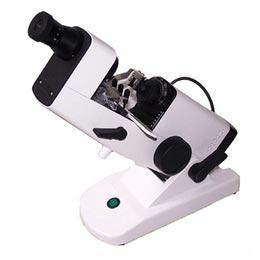 Manual Lensometer Manufacturer in New Delhi Delhi India by
