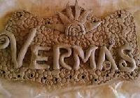 terracotta name plates