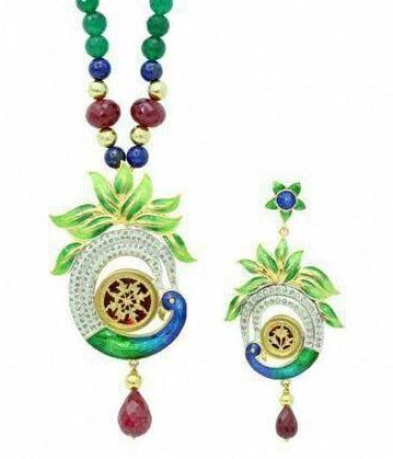Buy Thewa Victorian Jewellery from The Rajsoni Jewellers