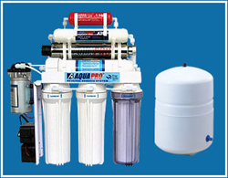 Water Purification System Sales and Services (50 gpd)