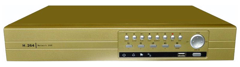 Digital Video Recorder (GK-S6416)