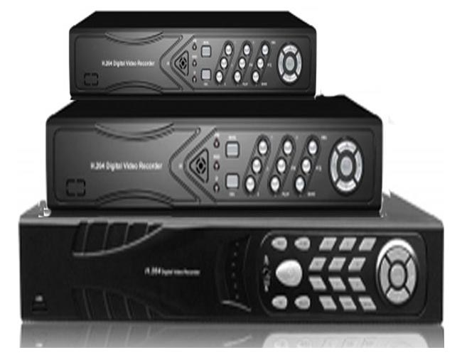 Digital Video Recorder (GK-S7204)