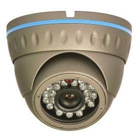 IR Dome Camera (GK-DM3001K)
