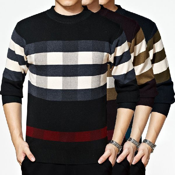 Mens Woolen Sweater Manufacturer Manufacturer From Ghaziabad