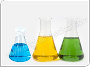 Glass Conical Flask (OML-SP 1610)