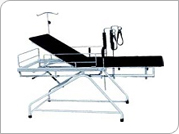 Stainless Steel Gyn Examination Bed (OML-HF 327)