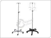 Stainless Steel IV Stand (OML-HF 307)