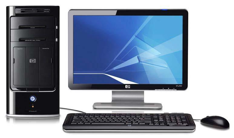 computer rental system