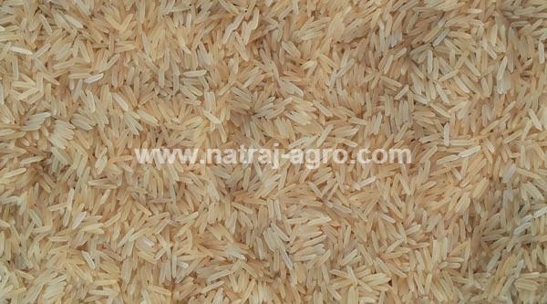 DP Pusa Basmati Golden Sella Rice