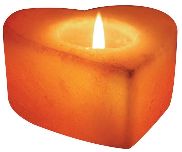 Salt Lamps Candle Holder Manufacturer Exporters From