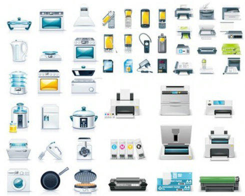 Kitchen Appliances Manufacturer Wholesale Suppliers From