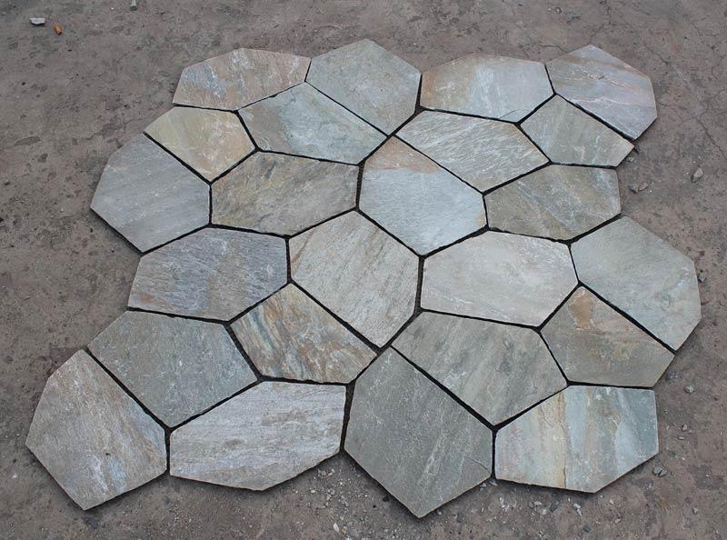 Buy Paving Stones, Paving Slabs, Natural Stone Paving from Baoding Northern Star Jiujiang Co ...