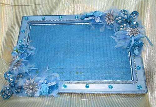 Wedding Card Ng Trays
