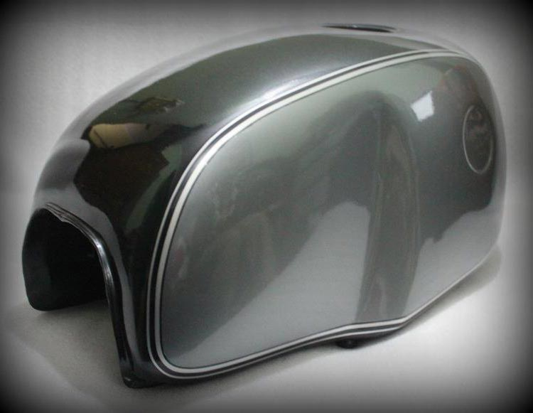 Bmw R100 Rt Rs Bike Fuel Tank Manufacturer Amp Manufacturer