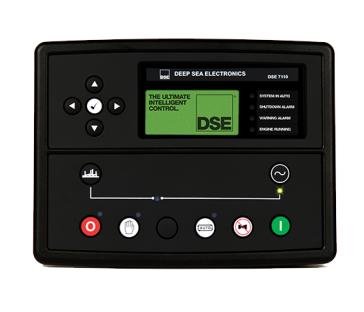 DSE Auto Start Control Module