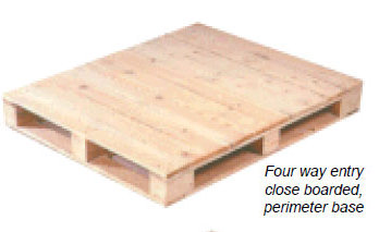 Wooden Pallet Manufacturer in Malaysia by Keynes ...