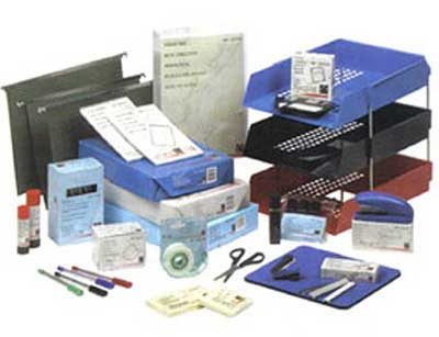 Office Stationery Products Pr