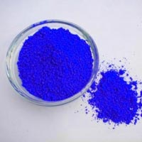 Phthalocyanine Pigment Alpha Blue 15 : 0