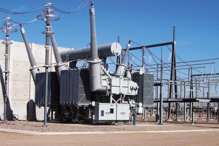 Electrical Power Transformer Upto 800 Kv Class