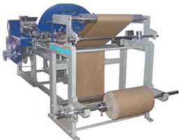 Paper Bag Machine (PBMM)