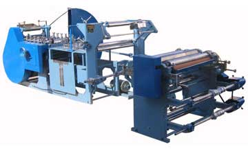 Buy Paper Carry Bag Making Machine from Friends ...