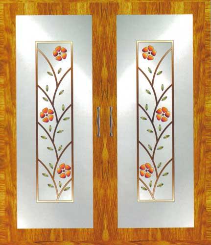 Buy window glass painting from varrmas arts coimbatore for Kerala window glass design photos