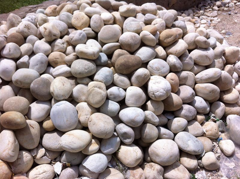 River Pebble Stones