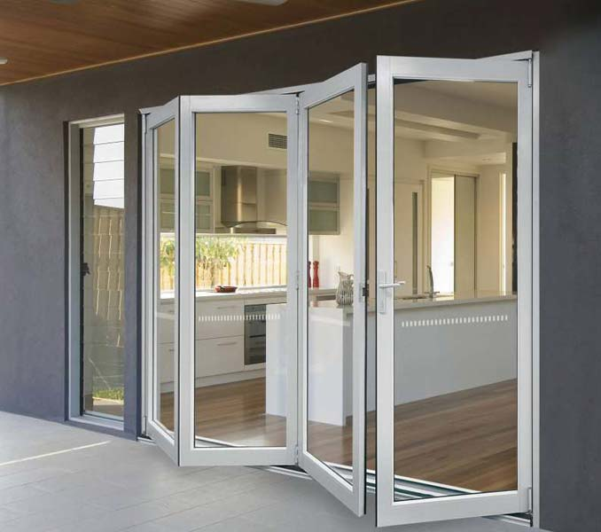Aluminium Frame Glass Doors Manufacturer Amp Exporters From