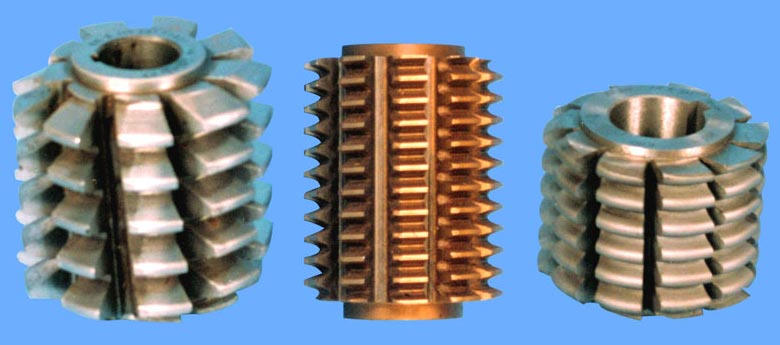 Buy Special Profile Corrugation Hob Cutters from Dedicated