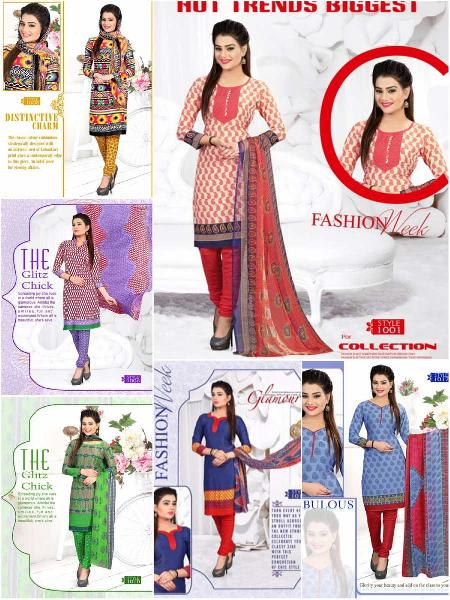 8bc4d0c030 Buy 9 STAR STITCHED CASUAL WEAR WHOLESALE CATALOG SURAT from Inli ...