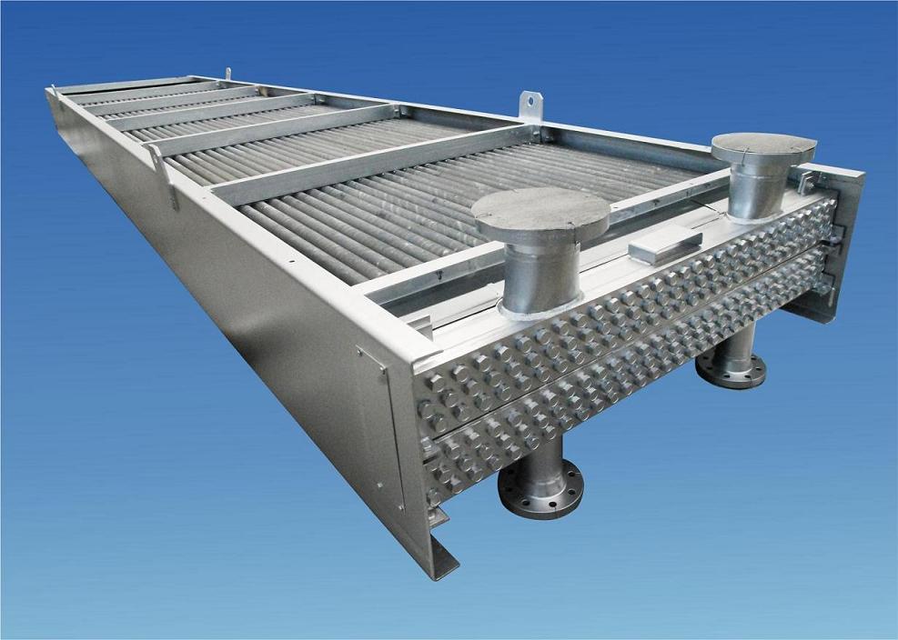 Air Cooled Heat Exchanger Manufacturer In Tamil Nadu India
