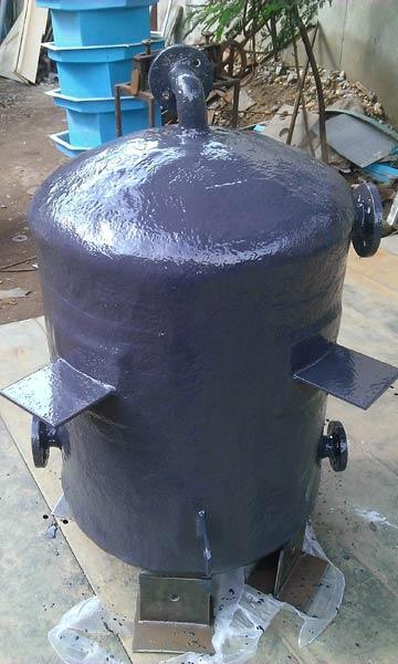 Frp Pollution Control Equipment (4543)