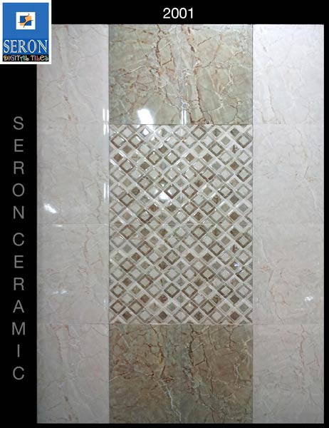 Awesome Digital Bathroom Tiles (hl 3003)