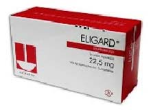 how to give eligard injection