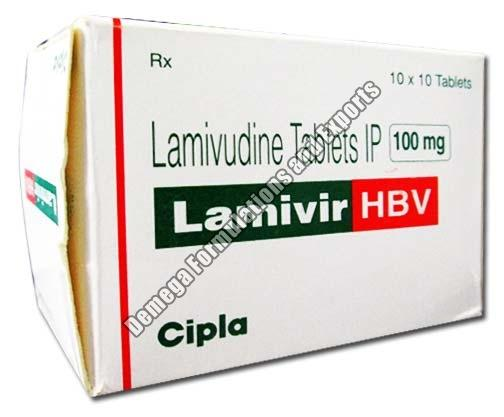 Lamivudine  Shipped From Usa