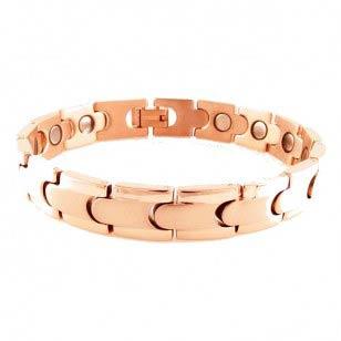 Rose Titanium Bracelet