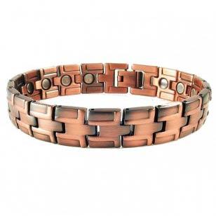 Copper Titanium Bracelet