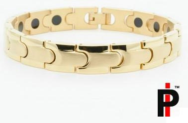 Two Tone Gold Bracelets
