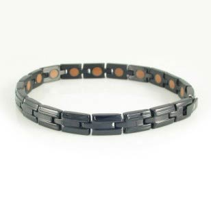 Women's Classic Black Bracelet
