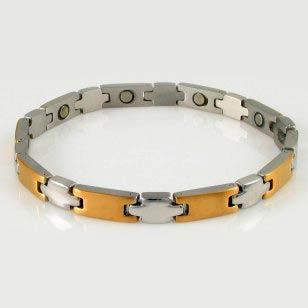Women's Classic Gold Bracelet