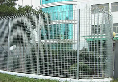 Grating Fence Manufacturer Amp Manufacturer From China Id